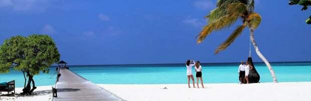 Прибывающие из Мальдив в Казахстан обязаны пройти двухнедельный домашний карантин
