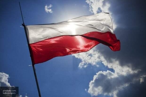 Угроза всей Балтике: Евросоюз может запретить Польше перекоп Вислинской косы