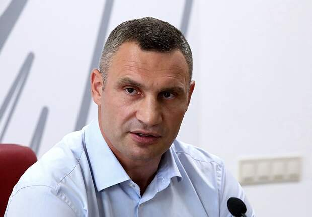 СБУ прокомментировала обыски в подъезде Кличко