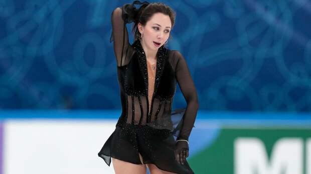 Япония назвала Россию законодателем мод в фигурном катании