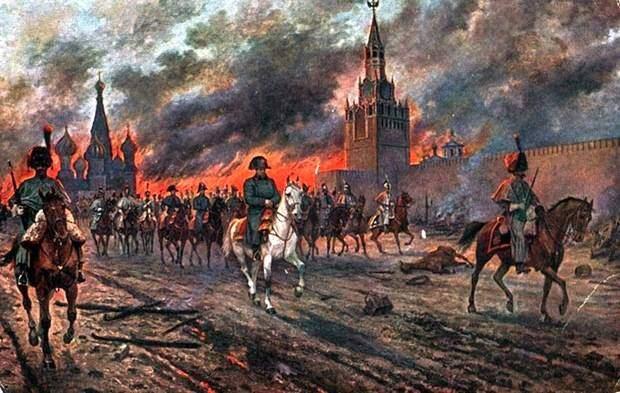 Как предотвратили взрыв Кремля