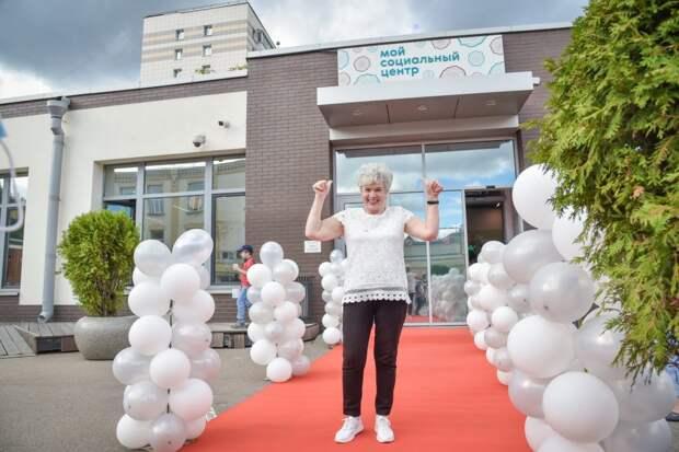 Для пенсионеров из Марьиной рощи пройдет психологический тренинг