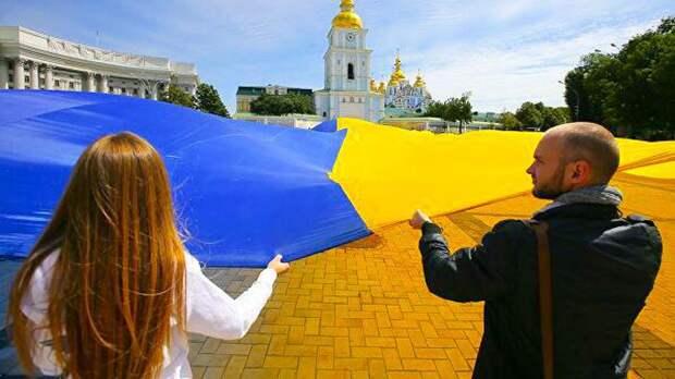 Украинская писательница возмутилась «русификации» Львова