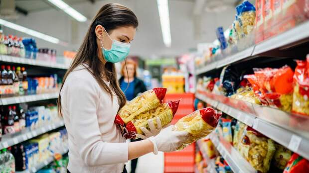 Запас мешка не трет: какие продукты лучше покупать впрок
