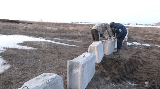 Скандальную свиноферму в Актюбинской области суд обязал выплатить Т7 млн