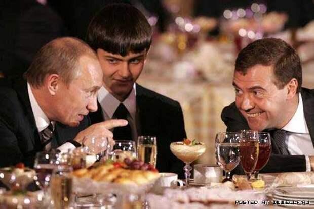 Сытые Димоны голодных не разумеют... Россия предоставила $1,1 млрд беднейшим странам в 2016 году