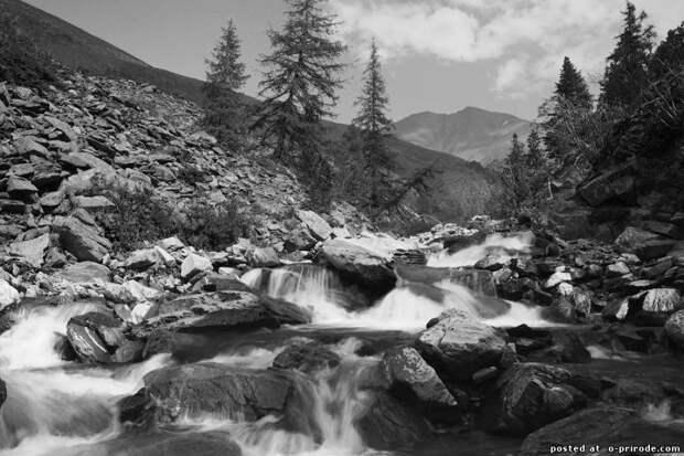 Как фотографировать пейзаж – 13 фото