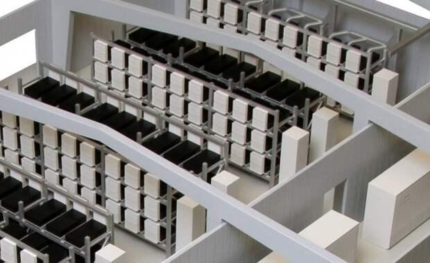 Свинцово-кремниевая батарея может заменить литий-ионную?