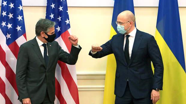 Глава Госдепа разочаровал Украину и привёл Россию в восторг - National Review
