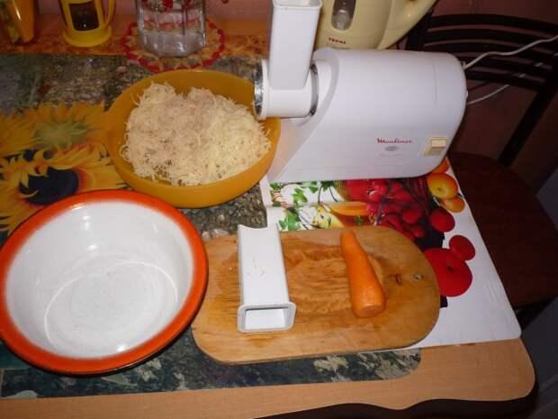 Ужин своими руками