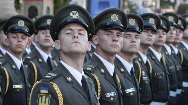 Россию призвали готовиться к членству Украины в НАТО