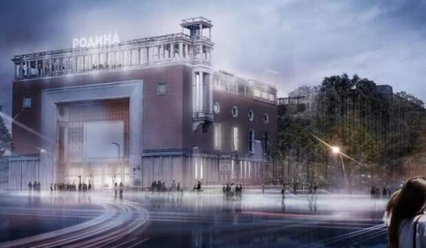 Андрей Бочкарёв: 15 объектов культуры планируется ввести в Москве до конца 2023 года