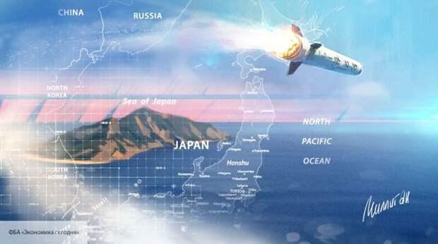 Миронов: «США используют японцев как пушечное мясо в борьбе с Россией»