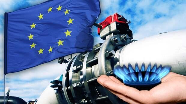 Быть или не быть: «Северный поток-2» - это вопрос Европы, а не США