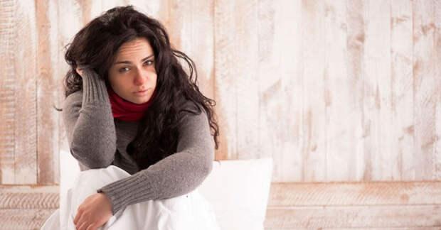 Истинная причина усталости надпочечников, симптомы и устранение