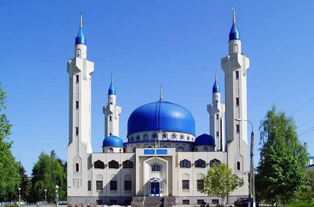 Мусульмане Кубани празднуют Ураза-байрам