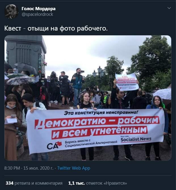 Хочется, как в Киеве, но дураков не хватает