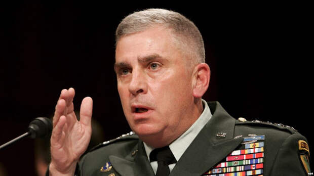 Американский военный считает, что в Сирии Трамп заманил Путина в ловушку