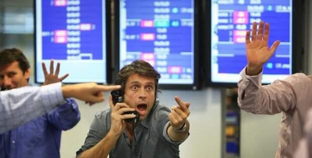 Рынок нефти растет на данных API и новостях о Colonial