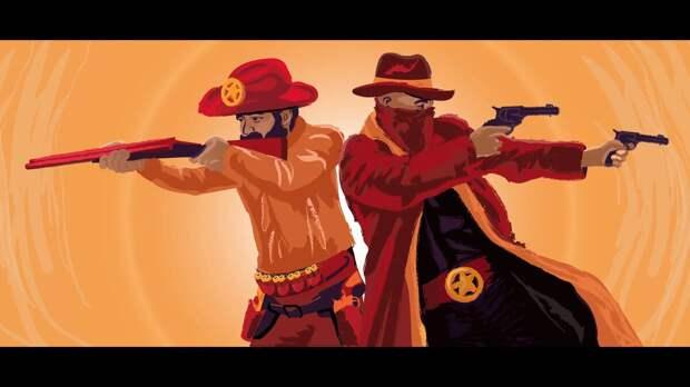 Как началась франшиза Red Dead