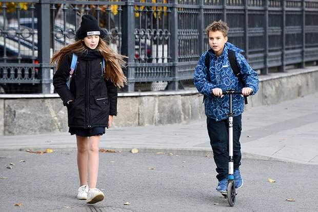 В России предложили бесплатно выдавать школьникам витамин Д