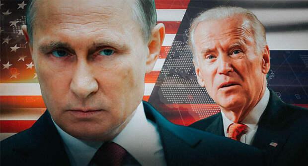 Путин, Байден и эхология…