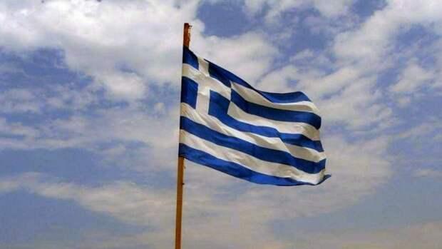 Власти Греции назвали условия въезда в страну россиян с 19 апреля