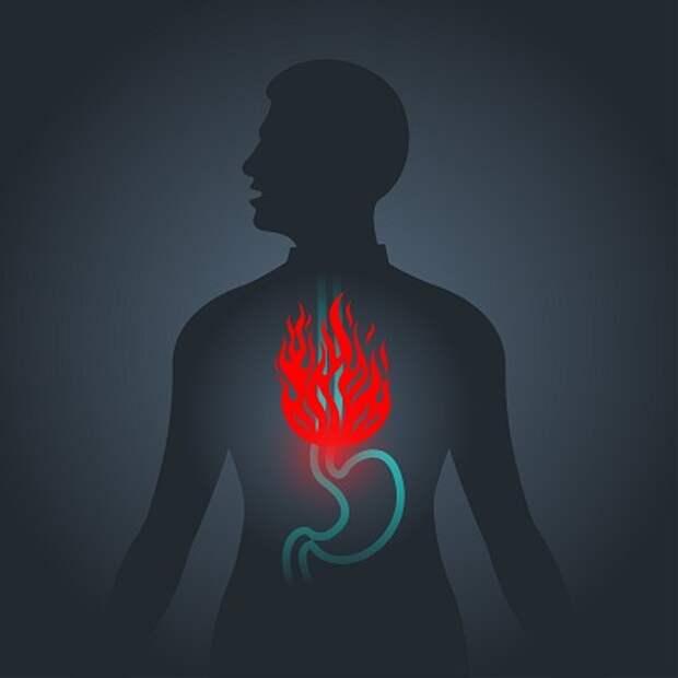 11 натуральных средств от изжоги, которые реально работают