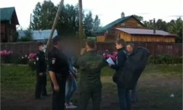 Котельничанка, зарезавшая своего знакомого, приговорена к 8 годам лишения свободы