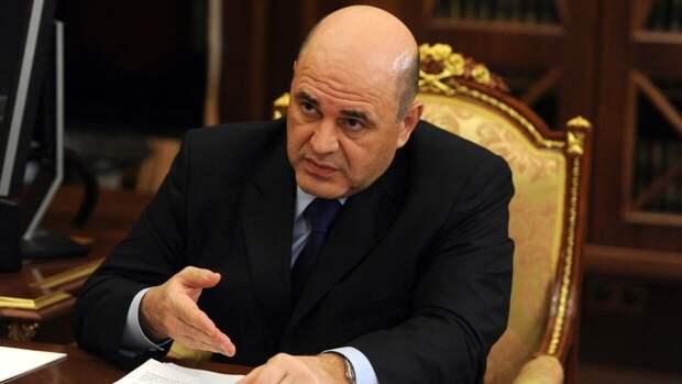 Премьер РФ выступил против запрета выезда россиян на отдых за границу