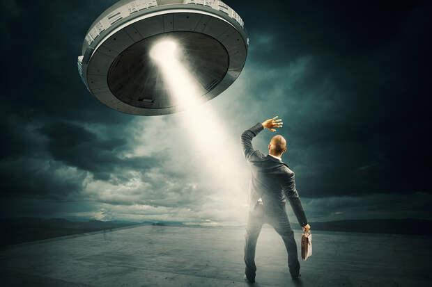 Обама раскрыл секретные данные об НЛО