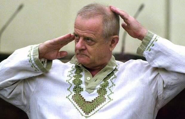 Квачков признался, что хотел захватить Москву