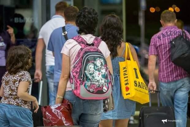 Застрявших в Турции туристов предлагаю вывозить за 10 тысяч рублей
