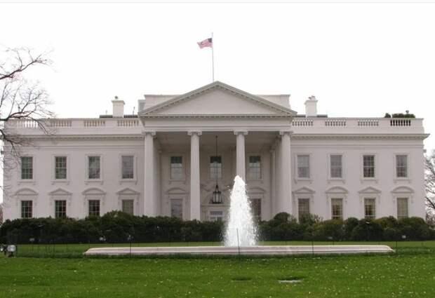 """США решили не вводить санкций против оператора """"Северного потока - 2"""""""
