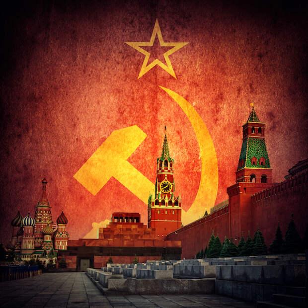 Законопроект Путина защищает СССР