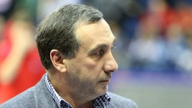 Президент ЦСКА ждет от сборной России выхода в плей-офф Евро-2020