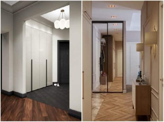 13 отличных идей правильной организации пространства в маленькой квартире