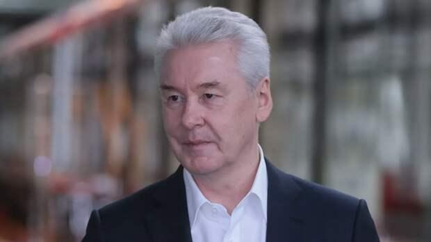 Собянин утвердил наименования девяти будущих станций Троицкой линии