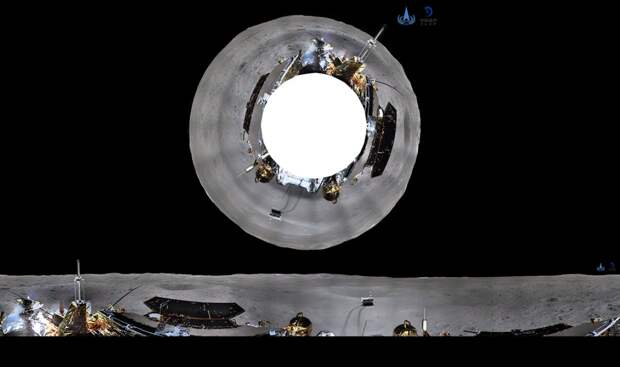 В Sohu усомнились в реальности высадки астронавтов США на Луну из-за скафандров NASA