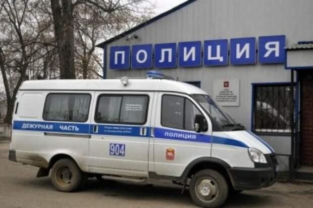 В МВД рассказали о мужчине, напавшем на людей в Екатеринбурге