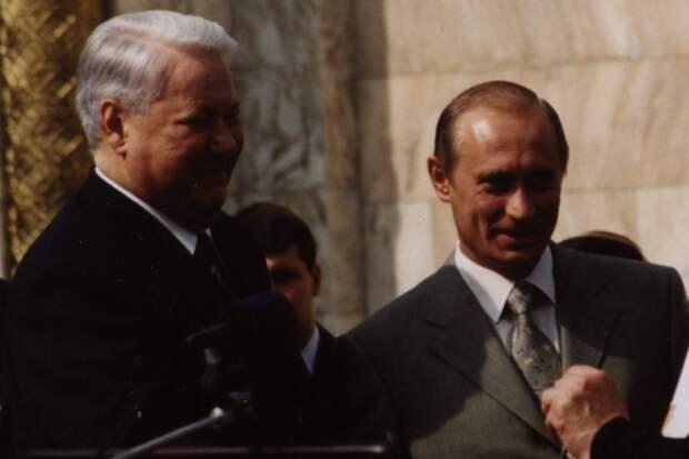 «Путин же тоже не подарок»: Лукашенко рассказал, почему Ельцин пожалел о выборе преемника