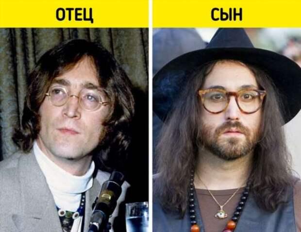 Что особенного было в сумасбродной японской художнице, которую Джон Леннон предпочел всем фанаткам в мире