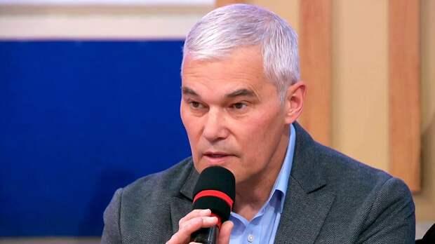 Военный эксперт предложил России неожиданно ответить на вступление Украины в НАТО