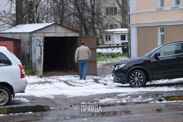 Нижегородцы смогут быстрее оформить гараж в собственность