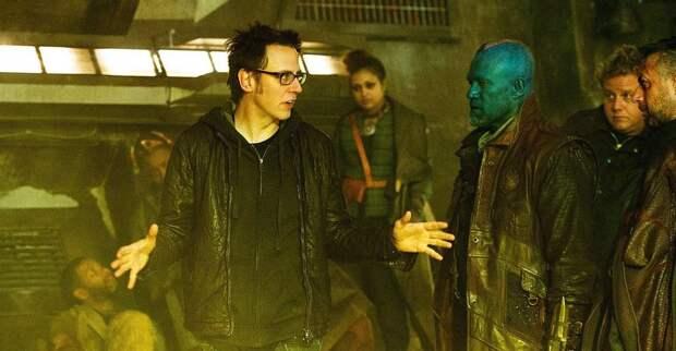 Джеймс Ганн назвал свои любимые фильмы Marvel