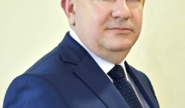 Андрей Гаевой возглавил управление потруду изанятости Белгородской области