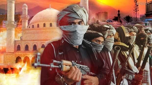 Незавидное будущее: проамериканские правительства увидели в Афганистане свою судьбу