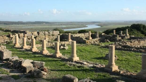 Ликсус, Марокко. \ Фото: fr.hespress.com.