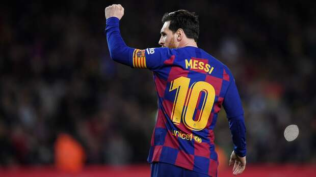Месси: «В последнее время я не был счастлив в «Барселоне». Но оставшись, сделаю для клуба все, что от меня зависит»