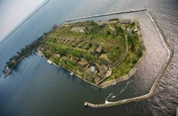 «НАТО близко»: в Очакове стартовало строительство военно-морского центра